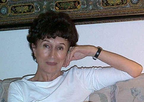 Meira Epstein